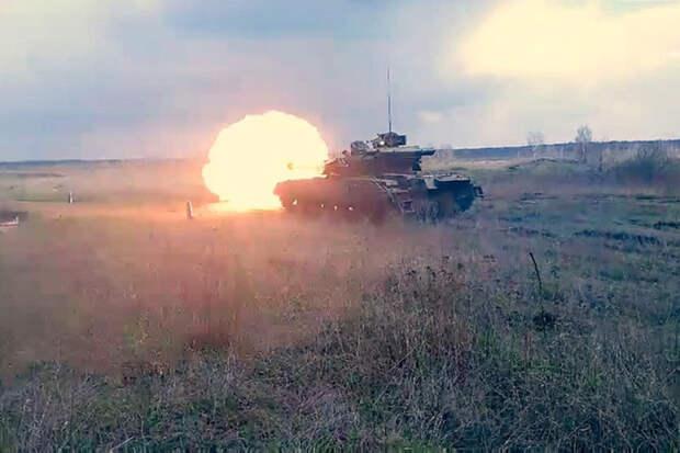 """Украинские модернизированные танки """"Булат"""" не смогут превзойти Т-72Б3"""