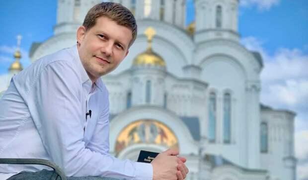 Борис Корчевников приударил за дочкой известной певицы