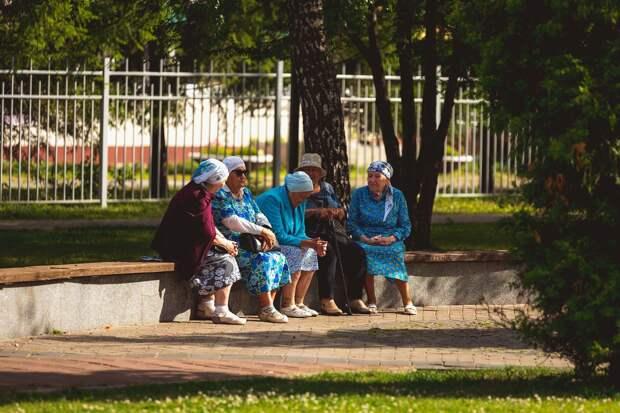 В России увеличат пенсии двум категориям пенсионеров