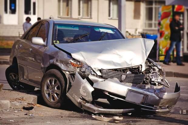 Стоит ли брать битый автомобиль
