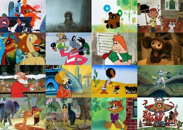 Зачем Сбер купил «Союзмультфильм» или Увидим ли мы «золотую коллекцию» мультиков в свободном доступе?