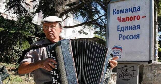 Камни с неба тяжелеют: снятый с выборов Алексей Процко объявил голодовку