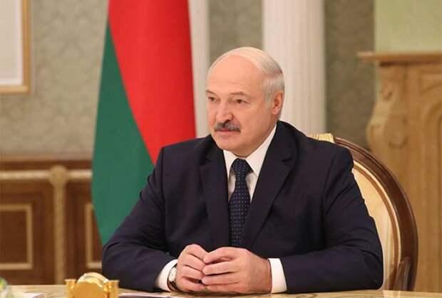 Лукашенко сделал заявление о вступлении Белоруссии в ЕС и НАТО (ВИДЕО)