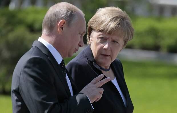 Россия показала Польше и Прибалтике их место по отношению к Белоруссии