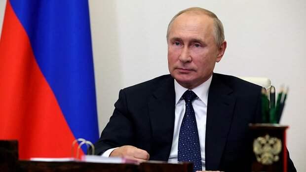 Путин предложил Штатам отказаться от вмешательства в дела друг друга