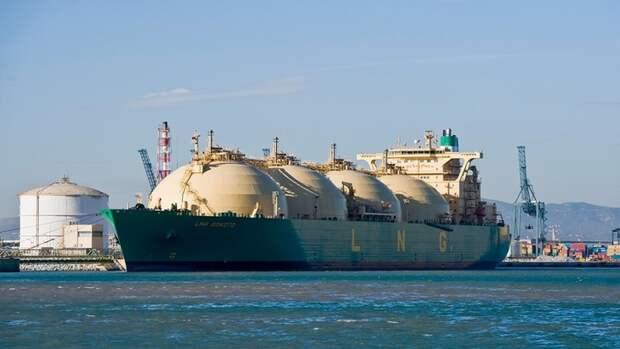 Природный газ подешевел доминимума вЕвропе