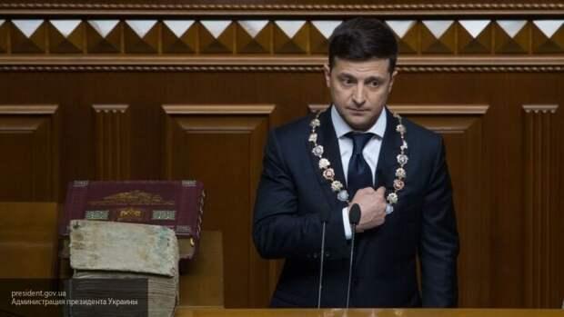 «Лучше точно не стало»: Соскин подвел итоги годового правления Зеленского на Украине