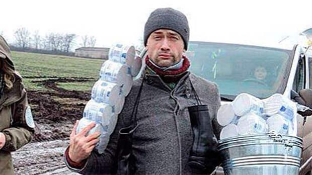 Будь я из СБУ, сам бы за него взялся – комбат Пашинина рассказал о его «службе» в Донбассе