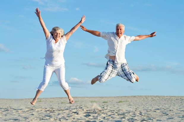 Ученые: длительность жизни человека от природы — 38 лет. Почему мы живем дольше?