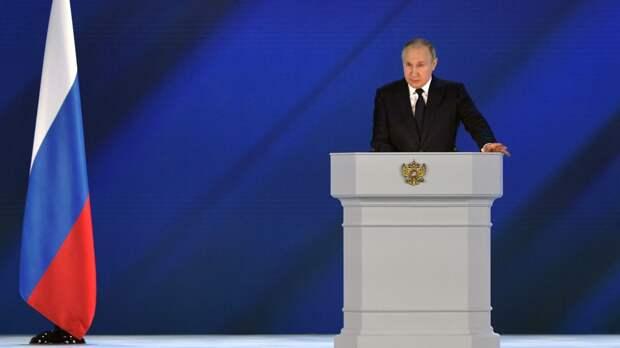 Путин призвал упростить получение электронной визы для поездок по России