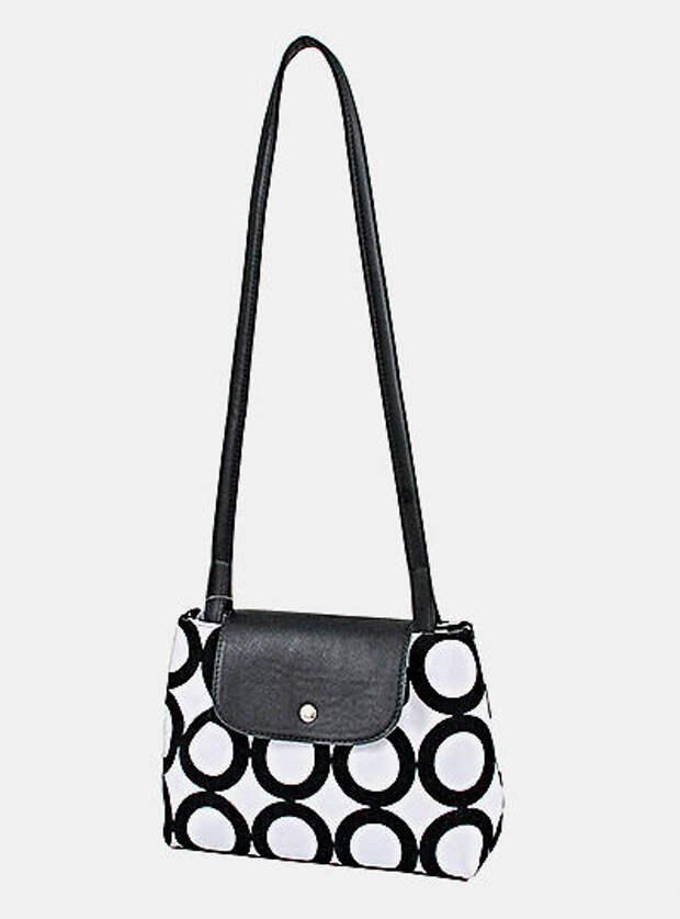 Самые крутые женские сумки осени 2018.
