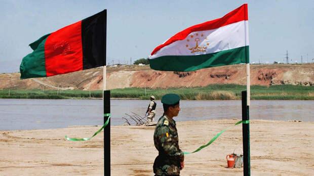 Таджики держат ухо в остро, а порох сухим на границе с Афганистаном
