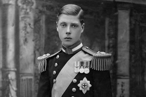 6 фактов о короле Эдуарде VIII, который отрекся от британского престола ради любви