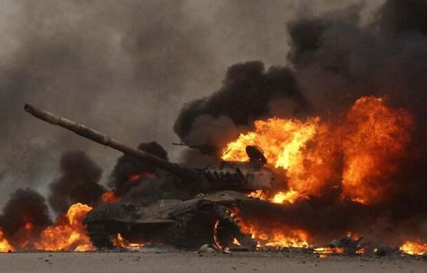 Эскалация конфликта на границе Карабаха нарастает