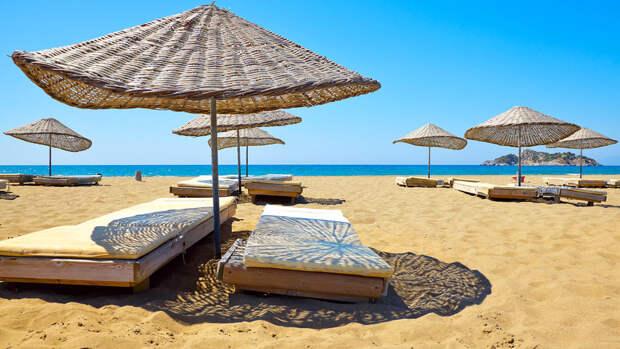 В АТОР сообщили о росте цен на отдых в Крыму и Турции