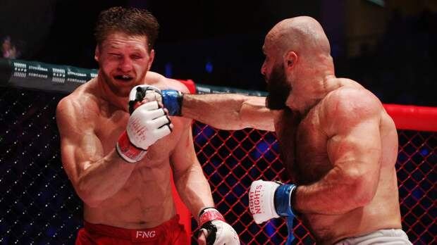Исмаилов и Минеев проведут реванш в сентябре