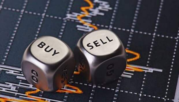 Рынок в пятницу утром снижается
