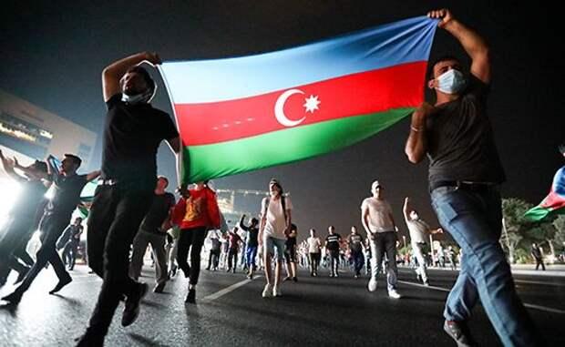 Карабах имусульмане России: муфтии— замир, религиозный актив— заБаку