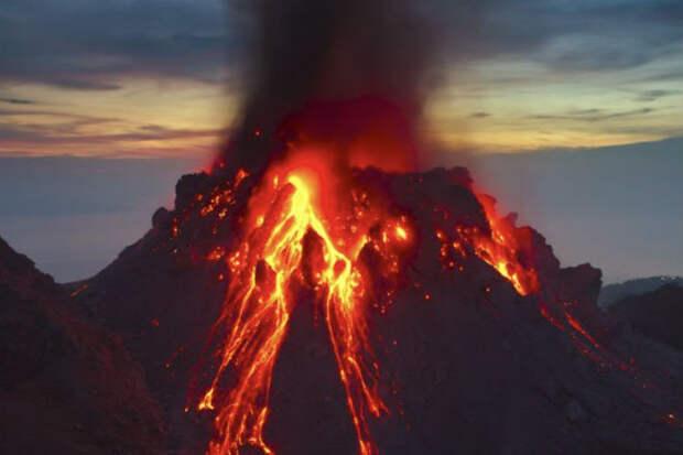 В недрах йеллоустоунского вулкана нашли странную форму жизни