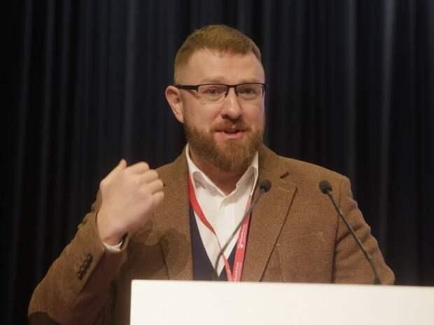 Александр Малькевич о «полной импотенции ООН» в ливийском урегулировании ливия, россия, малькевич