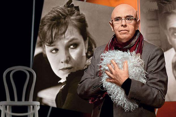 Михаил Левитин. / Фото: www.7days.ru