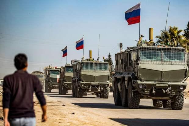Греческий военный эксперт рассказал о войне между Россией и Турцией в Сирии