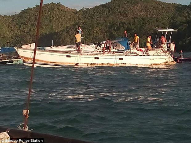 История Манфреда Фрица Байората, моряка, который стал мумией на корабле-призраке