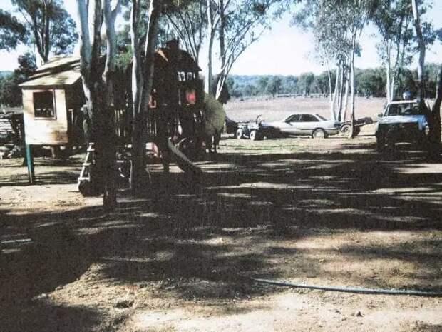 Инцест вквадрате: жуткая семейная секта вАвстралии, где родители насиловали своих детей