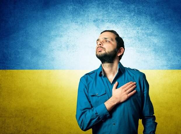 Такая вот украинская хитропопость
