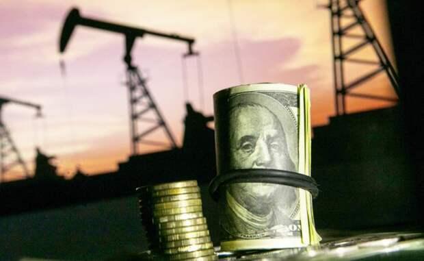 А как же санкции: Россия заливает США нефтью
