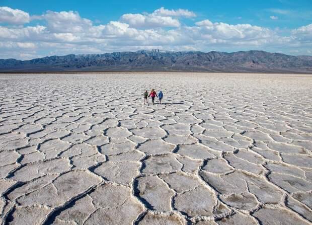 Планета в объективе: захватывающие снимки из путешествий Брукса Крэнделла