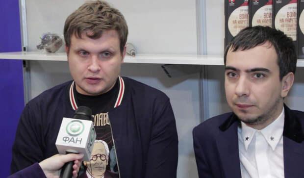 Вован и Лексус открыли истинное лицо наших «друзей» в Европе