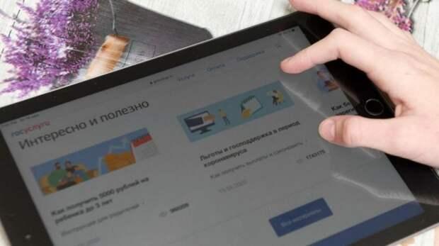 Минцифры полностью избавилось от импортного ПО в «электронном правительстве»