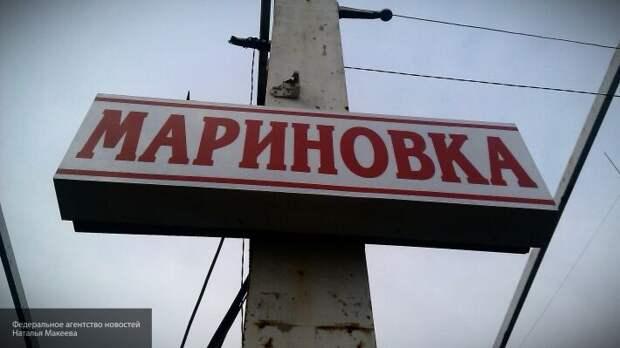 Депутат Госдумы предложил открыть границы России для республик Донбасса