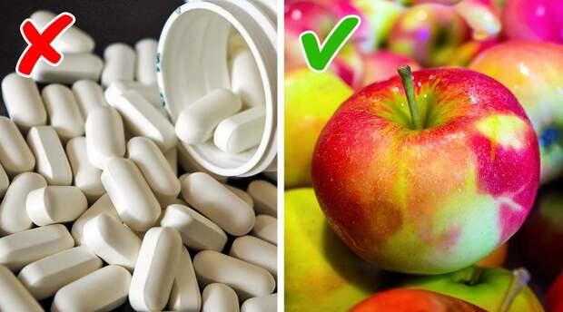 Мифы о здоровье, которые только вредят организму
