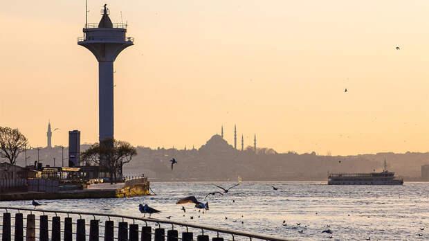 Песков переадресовал оперштабу вопрос о возобновлении рейсов с Турцией