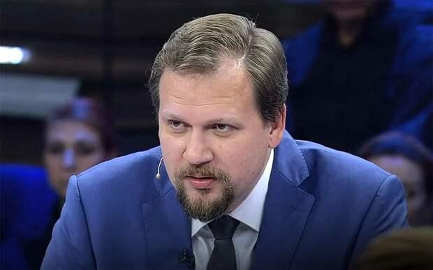 Разборки в прямом эфире: Украинцу пообещали дать по шее и гнать до самого Львова