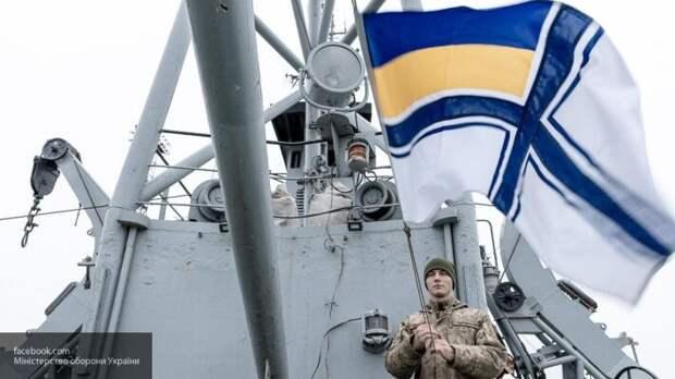 Москитный флот Зеленского: Украина «выпишет» ракетные катера из Британии