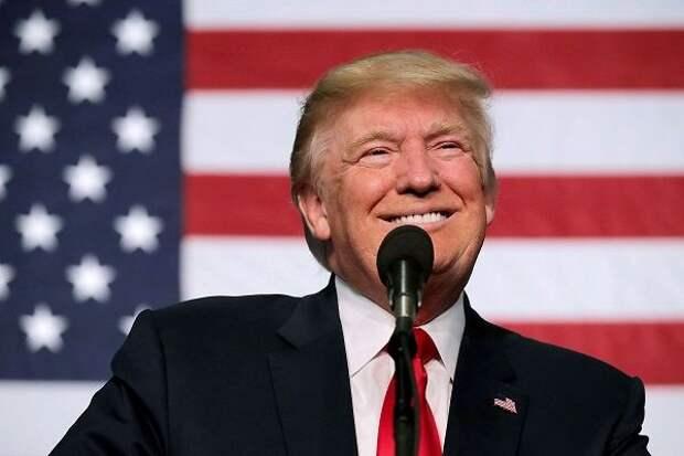 Трамп был бы рад заключить соглашение по ядерному оружию с Россией