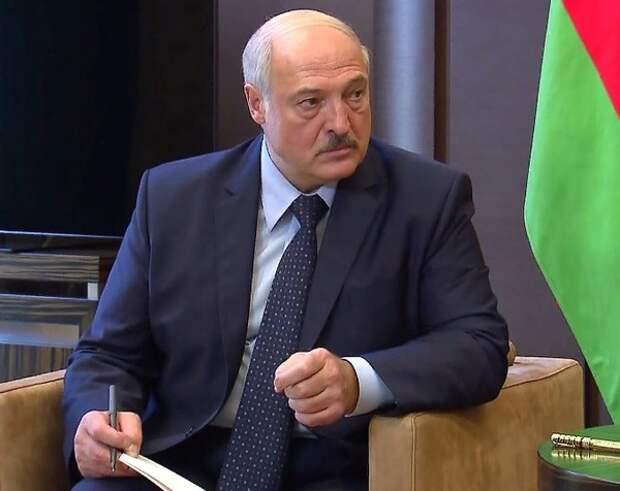 Лукашенко сменил главу МВД