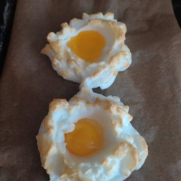 Завтрак аристократа — яйца «Орсини»