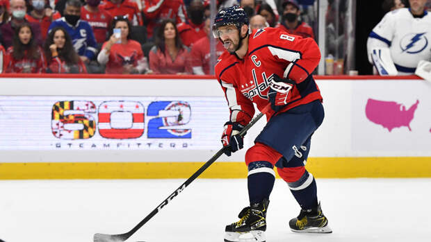 НХЛ, расписание ирезультаты матчей 22октября