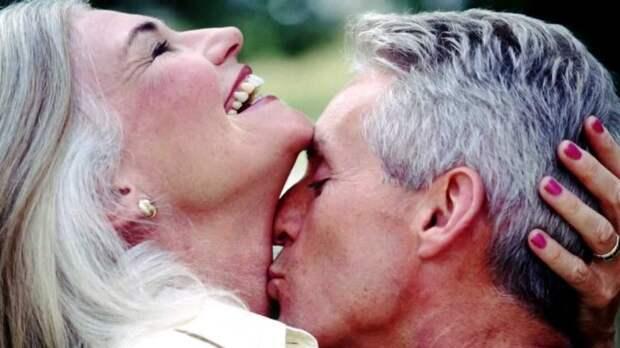 Хотят ли женщины после 60 лет и нужен ли секс в таком возрасте?