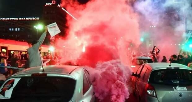 Неожиданно: Бумеранг возвращается в Польшу…
