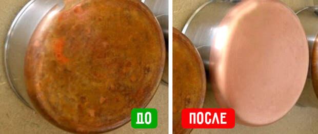14 способов обновить любимую кухонную утварь. Идея с тарелками грандиозна