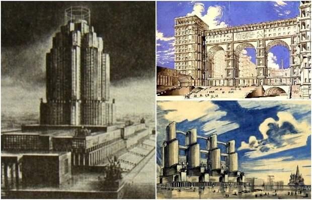Амбициозные мегапроекты СССР, оставшиеся незавершенными