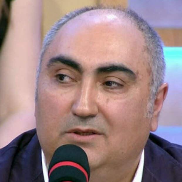 Рафаэль Ордуханян: Импичмент был предупреждением для 80 миллионов американцев
