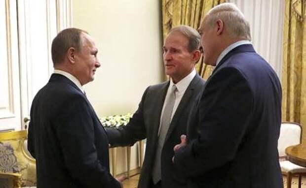 До чего могут довести Украину шутки с кумом Путина