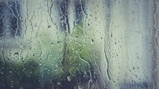 Сильные ливни и град: погода в Крыму на 22 июня