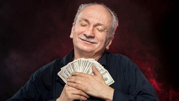 Блог Павла Аксенова. Анекдоты от Пафнутия. Фото palinchak - Depositphotos
